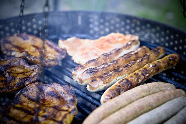 American BBQ's